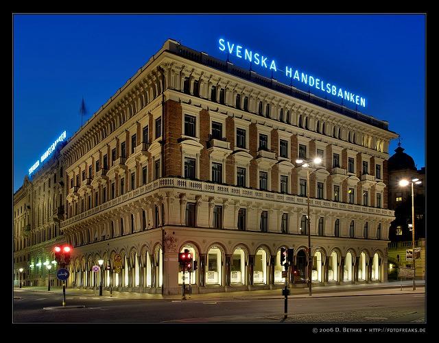 s-スベンスカハンデルスバンケン