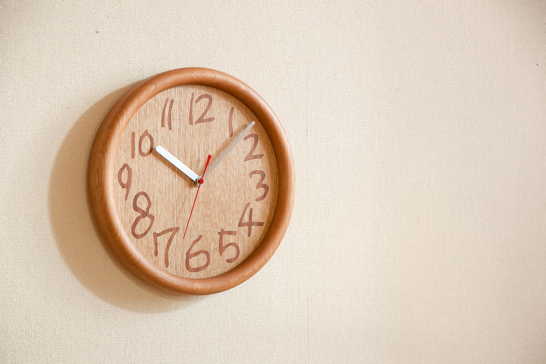 時計 拓実