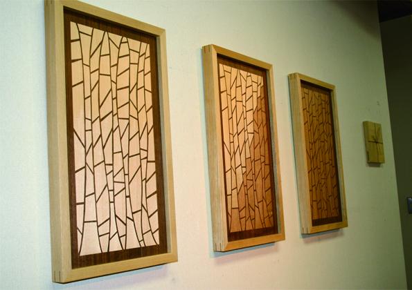 木象嵌 Forest