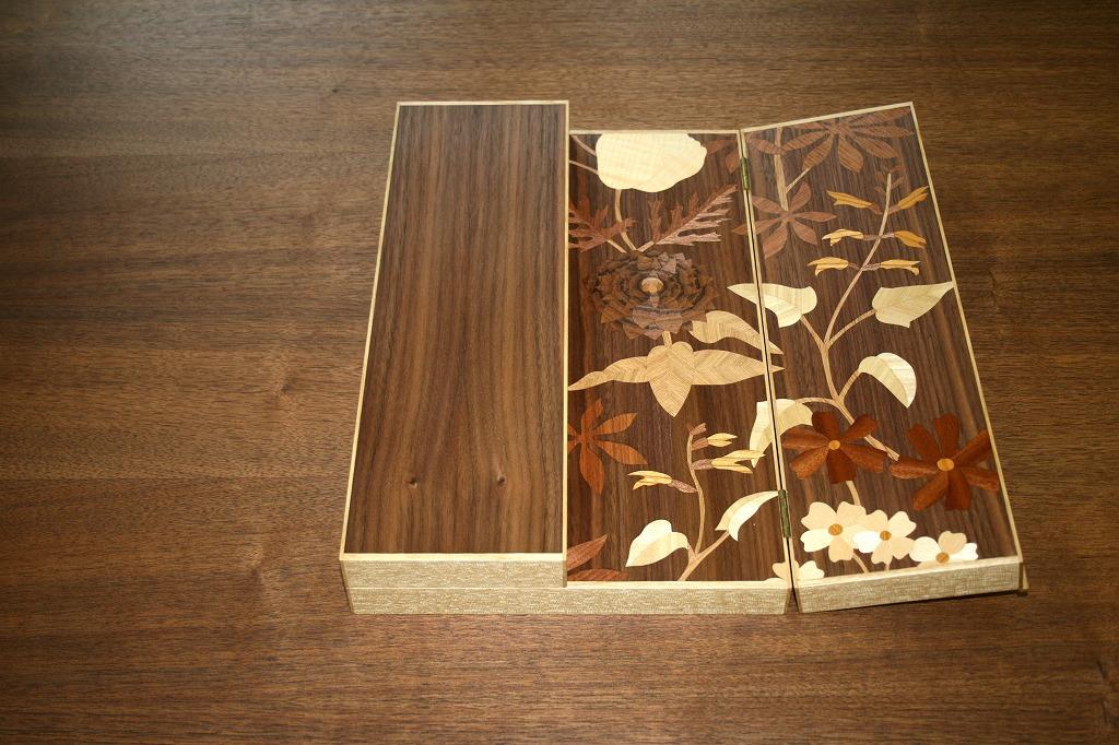木象嵌 六花文庫