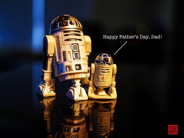 父の日サーチ! 意外に知らない父の日あれこれ。
