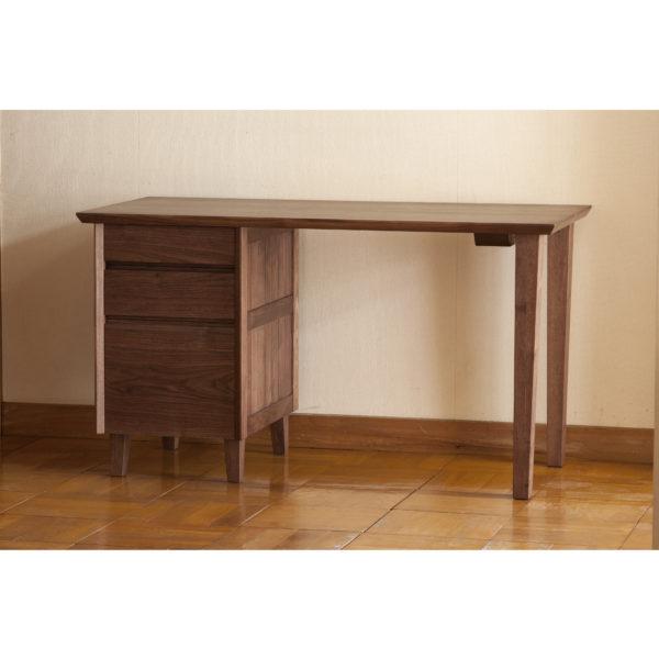 北欧デザインのある暮らし -共に歳を重ねる「家具」をつくるー
