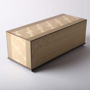 第61回 東日本伝統工芸展 朝日新聞社賞に選ばれました
